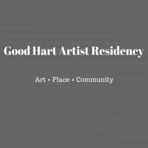 Good Hart Artist Residency