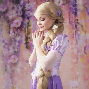 Rapunzel ~ A Fairytale Ballet