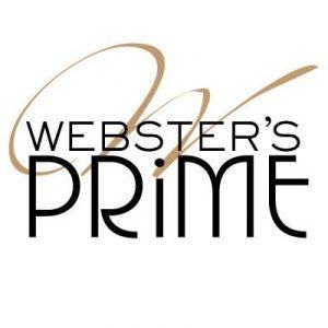 Webster's Prime Tasting Room