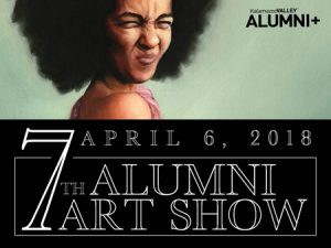 Seventh Annual Alumni + Art Show