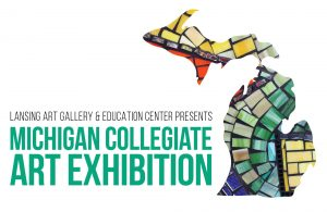 Michigan College Art Exhibition