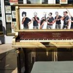 Saginaw Art Museum: 2018 Painted Piano Project