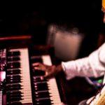 Gilmore 2018: Jazz Club - Dr. Lonnie Smith