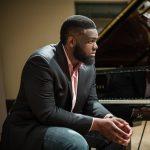 Gilmore 2018: James Francies Trio