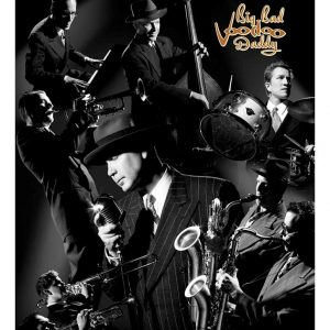 Big Bad Voodoo Daddy Swing Revival Event with Out Of Favor boys at Kalamazoo State Theatre