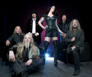 Nightwish Decades North America Tour 2018 at Kalam...