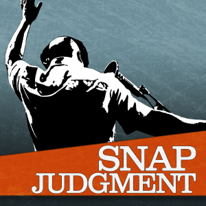 Snap Judgment Co-Presented by Michigan Radio at Kalamazoo State Theatre