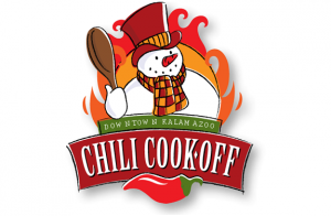 13th Annual Downtown Kalamazoo Chili Cook-Off!