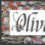 Beginning Calligraphy - Italic