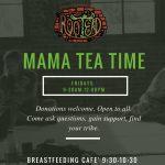 Mama Tea Time