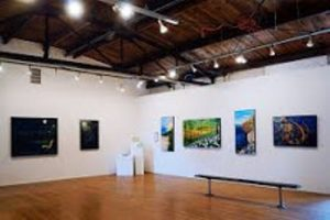 Buckham Gallery Call for Entries