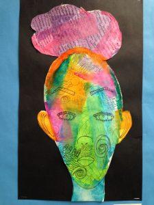 Kalamazoo Public Schools: Art Hop