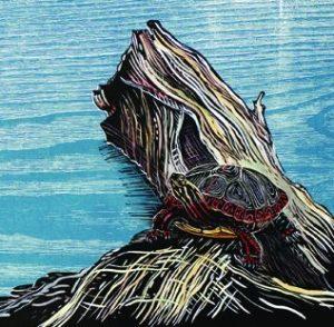 Tamara Hirzel, Overgrowth & Understory Artist Reception