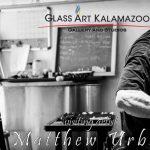 Matthew Urban at Glass Art Kalamazoo: Visiting Artist Presentation