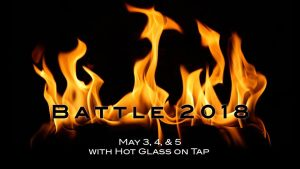 BATTLE of the Glass Blowers 2018
