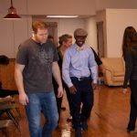 Crawlspace Theatre March/April Improv Class, Monday