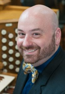 Lenten Organ Recital: Thomas Fielding
