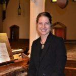 Lenten Organ Recital: Carrie Groenwold