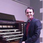Lenten Organ Recital: Rob Hlebinsky