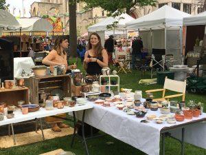 2018 KIA Arts Fair