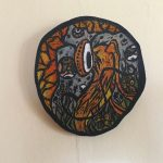 BIGGBY COFFEE: Art Hop