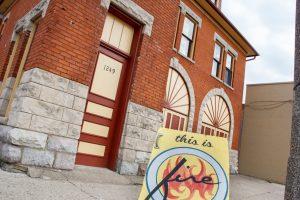 Kalamazoo Poetry Festival: Art Hop