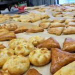 Kaleamazoo Chips / Fresh Food is Fun: Art Hop