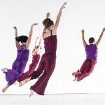 Wellspring/Cori Terry & Dancers: Art Hop