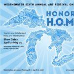 Westminster Art Festival Visual Arts Awards