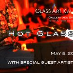 Hot Glass on Tap featuring Battle of the Glass Blowers
