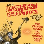 ARTbreak Video: Art is the Permanent Revolution