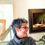 ARTbreak Talk: Detours: A Roundabout Route Through Life in the Arts