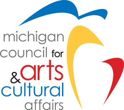 Image result for michigan council for the arts logo