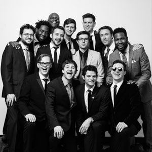 Gilmore 2018: Snarky Puppy