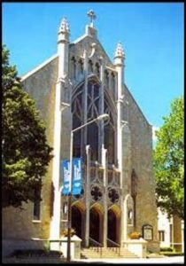 Music and Arts Committee, First United Methodist C...