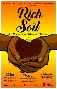 *Rich Soil