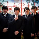 The Mersey Beatles at the Kalamazoo State Theatre