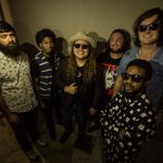 The Marcus King Band With Erin Coburn