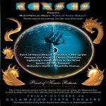 Kansas - The Point of Know Return Tour