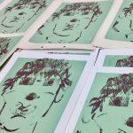 Bookbug: Art Hop