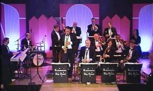 Summertime Live - Kalamazoo Big Band @ Concerts in...