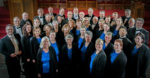 Summertime Live - Kalamazoo Singers @ Concerts in ...