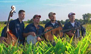 Summertime Live - Schlitz Creek @ Concerts in the Park