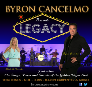 Summertime Live - Byron Legacy - The Legends of La...