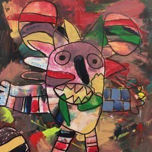 WOOD TV-8 Downtown Studio: Art Hop
