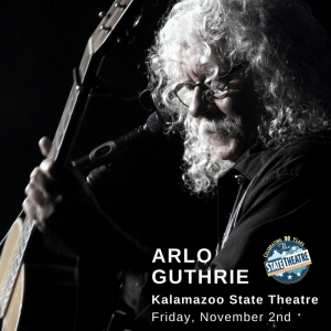 """Arlo Guthrie """"Alice's Restaurant"""" Tour at th..."""