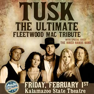 Tusk: The Ultimate Fleetwood Mac Tribute at the Ka...