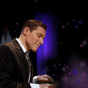 Jim Brickman Share the Love Tour