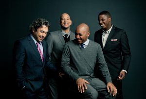 AN EVENING WITH <br>BRANFORD MARSALIS<br>10/26/18 7:30PM
