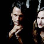 Kate Lindsey and Baptiste Trotignon